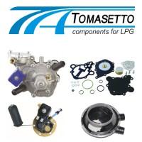 Томасетто (Tomasetto)