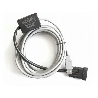 Кабель-интерфейс USB системы Stag, оригинал