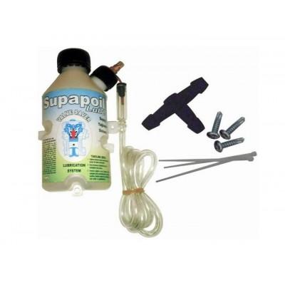 Механическая капельница Supapoil Lube (лубрификатор) для смазки клапанов двигателя, ориг.