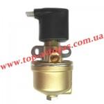 Электроклапан газа пропан Tomasetto