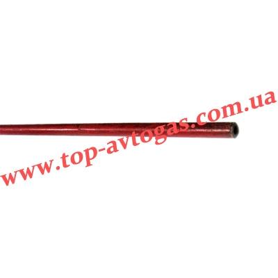 Трубка металлическая Ø- 10, 1м, метан