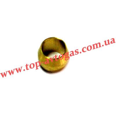 Бонка (уплотнительное кольцо) d6(пропан)